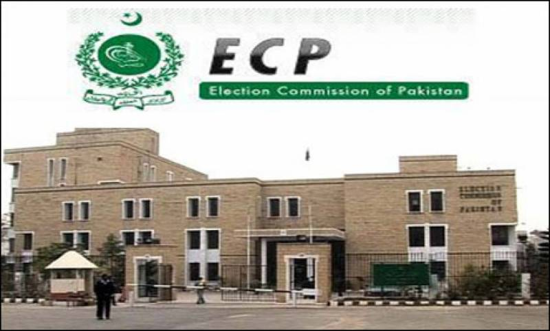 ECP completes arrangements for bye-election