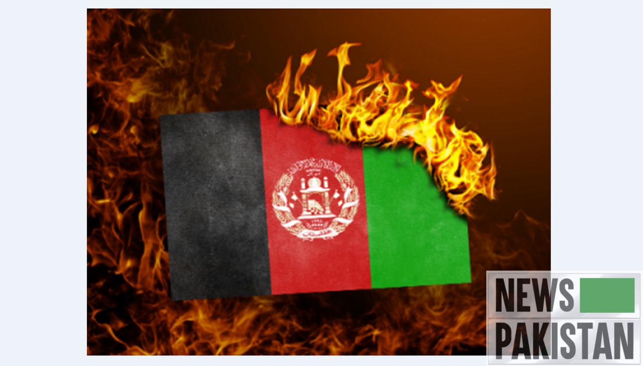 Clash kills 10 militants in N. Afghanistan
