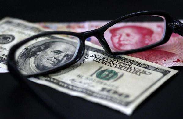 China remains largest holder of U.S. Treasuries