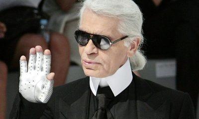 Fashion mourns death of 'Kaiser' Karl Lagerfeld