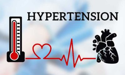 Public awareness needed to avoid Hypertension