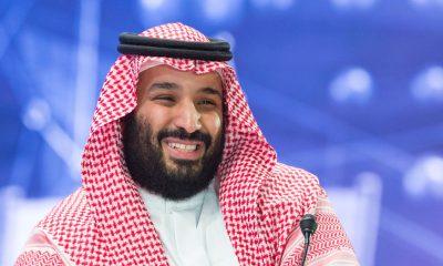 MBS Saudi Crown prince