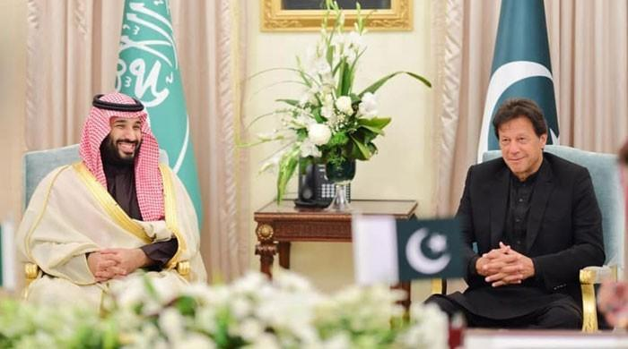 Prince Salman's visit to Pakistan a historic opportunity to strengthen ties: Analysts
