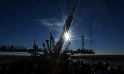 "Russia to send tourists to near-Earth orbit on ""space yacht"""