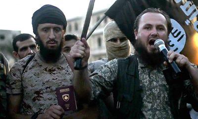 US asks nations to repatriate, prosecute jihadists from Syria