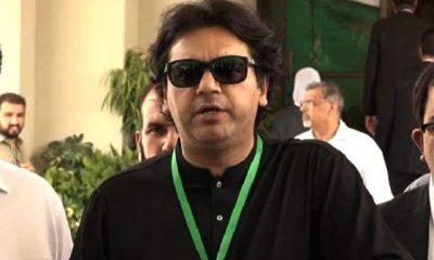 Usman Dar