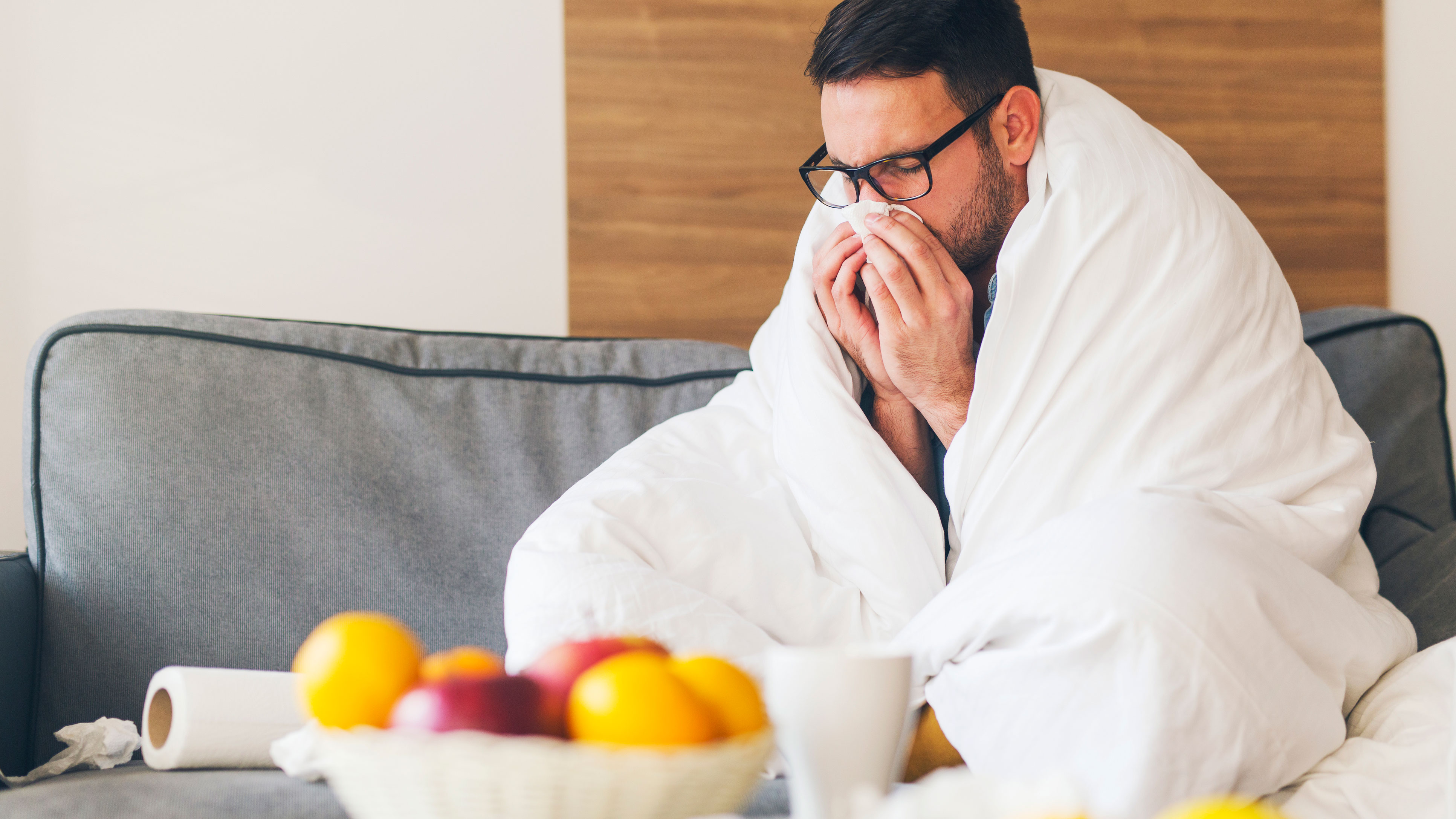 Current cold spell causing viral infections among citizens: physician