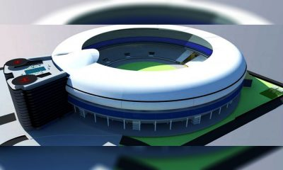 Cricket stadium to be constructed in the capital soon