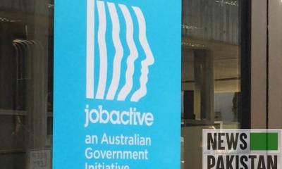 Australian govt changes
