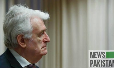 Karadzic accused of Bosnian