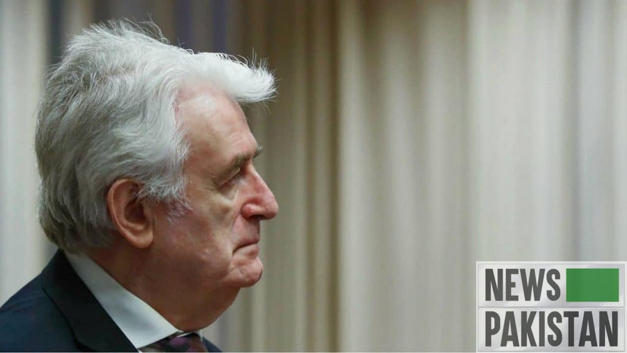 Karadzic accused of Bosnian