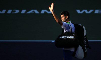 Kohlschreiber stuns Djokovic