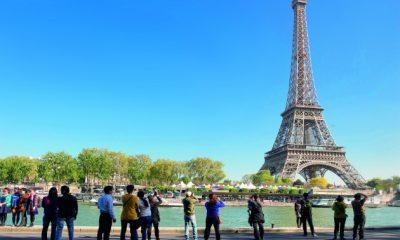 Paris ties Singapore, Hong Kong as world's priciest cities