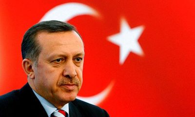 Pakistan welcomes Turkey's role as mediator with India