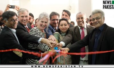 US CG J. Wagner inaugurates facility for exporters